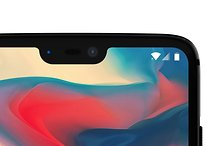 Sinceramente? Il notch non fa alcuna differenza