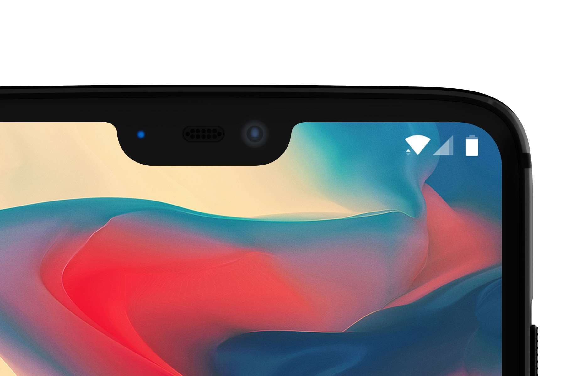 Fim do notch? Oppo e Xiaomi mostram smartphones com câmeras debaixo da tela