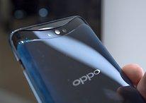 Así son los smartphones del futuro