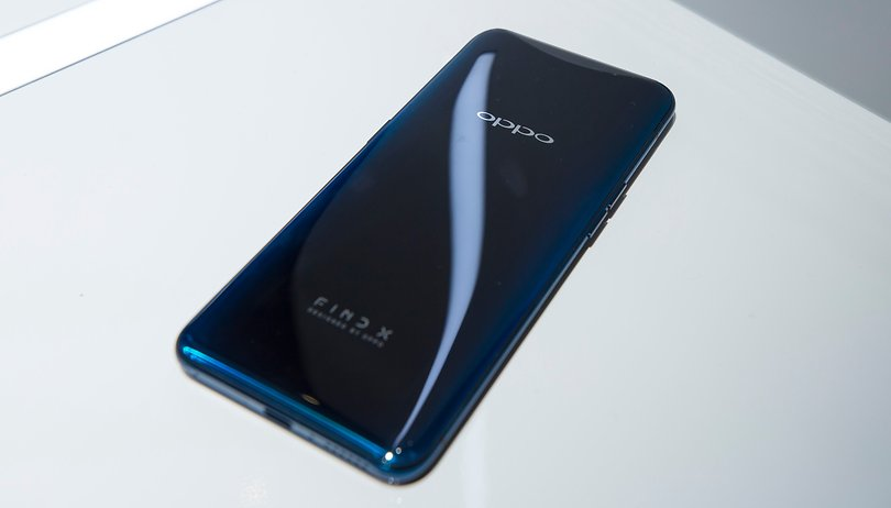 This is what's wrong with the OPPO Find X