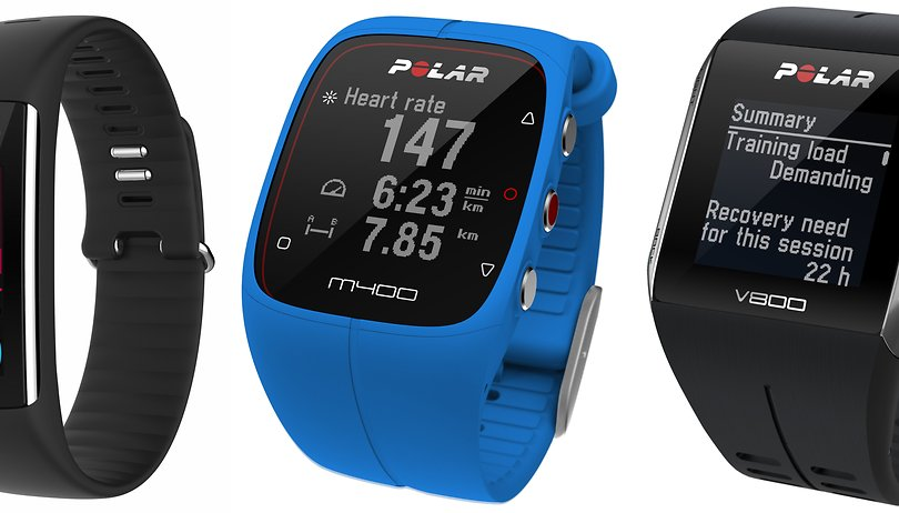 The Best Running Watches You Can Buy To Get Fit In 2019 Androidpit