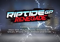 Riptide GP: Renegade erscheint im August für Shield TV und Android