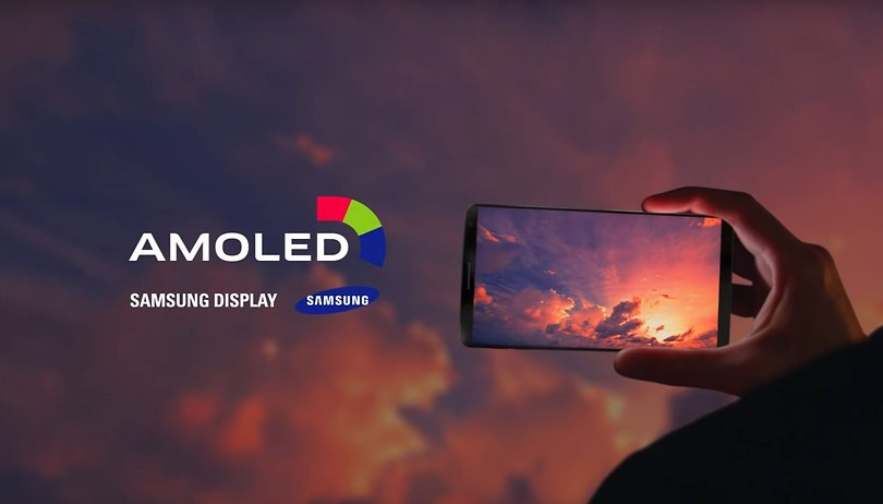 Será que a Samsung está pedindo a sua opinião sobre o Galaxy S8?