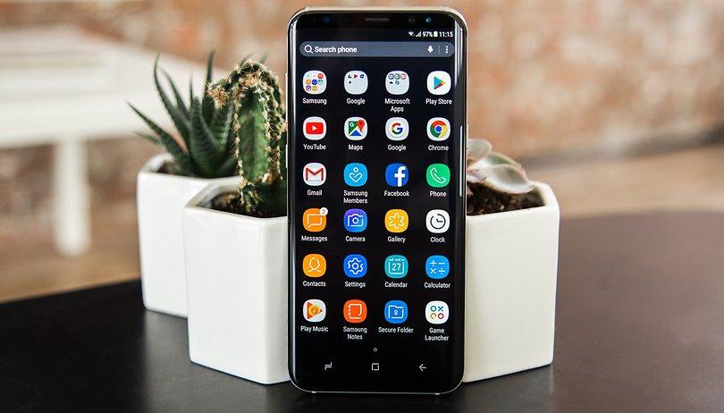 Galaxy S8: o que a Samsung poderia ter feito de diferente?