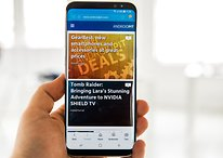 Por qué el Samsung Galaxy S8 deja obsoletos al resto de smartphones