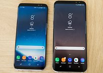 Samsung Galaxy S8 and S8+: here are our unboxing videos