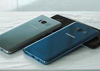Galaxy S8: Samsung aveva pensato di integrare la doppia fotocamera