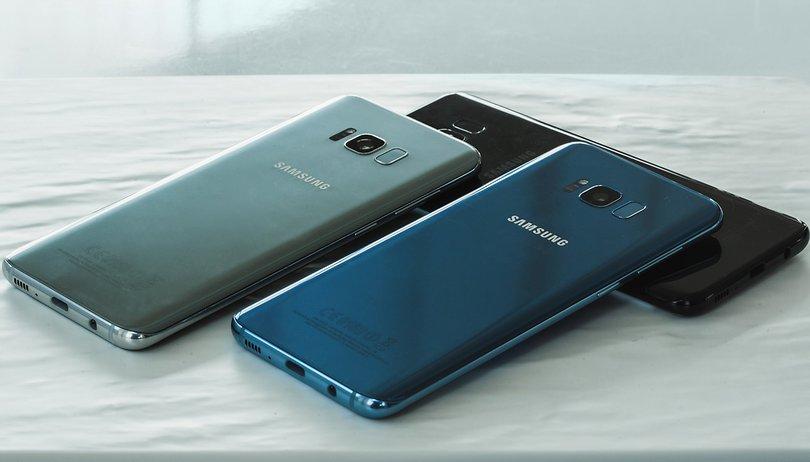 ¿Tienen los Galaxy S8 y S8+ potencial para ser un verdadero HIT?
