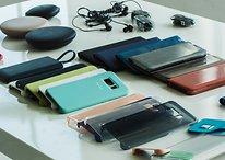 Samsung Galaxy S8/S8+ : tous les accessoires offciels disponibles à sa sortie !