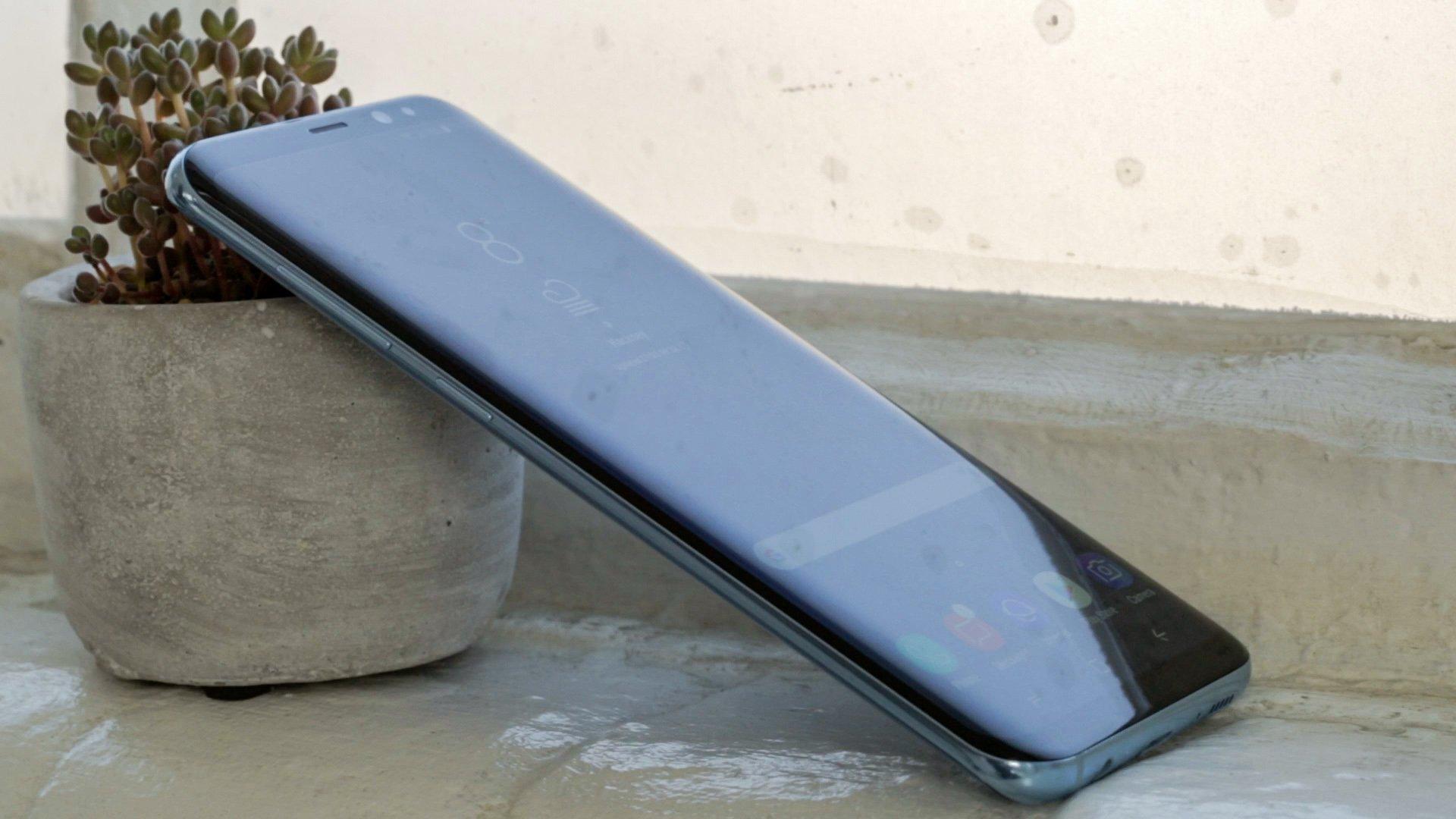 Samsung Galaxy S8 und Galaxy S7 im Vergleich: Kann das Tolle das Olle übertrumpfen?