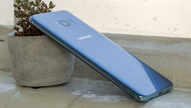 Samsung Galaxy S8/S8+: Eure Fragen und Wünsche für den Test