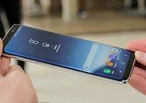 Análisis del Samsung Galaxy S8+: Más grande no quiere decir mejor