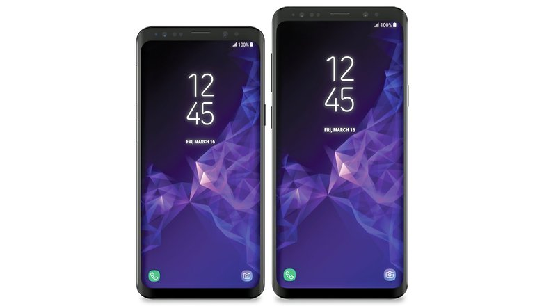 samsung galaxy s9 and s9 plus resize