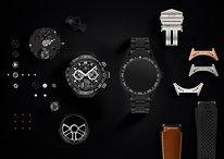 Novo smartwatch com Android Wear pode custar até 17 mil dólares