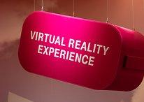 Magenta VR: Zusammen schaut man weniger allein