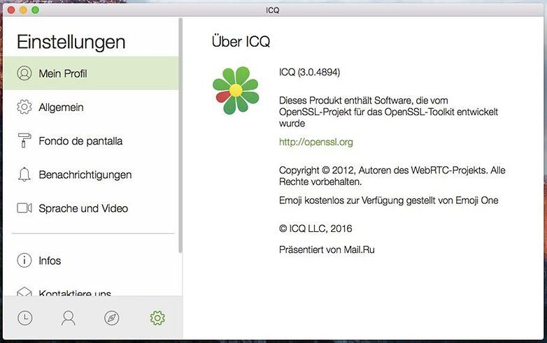 throwback thursday icq