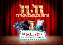 Honor Crazy Hours: Vier Geräte für 1 Euro