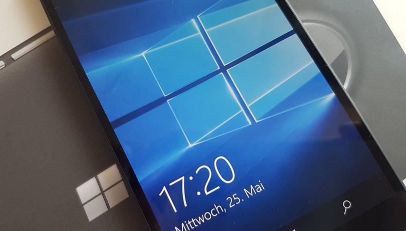 Windows Phone est bel et bien mort !