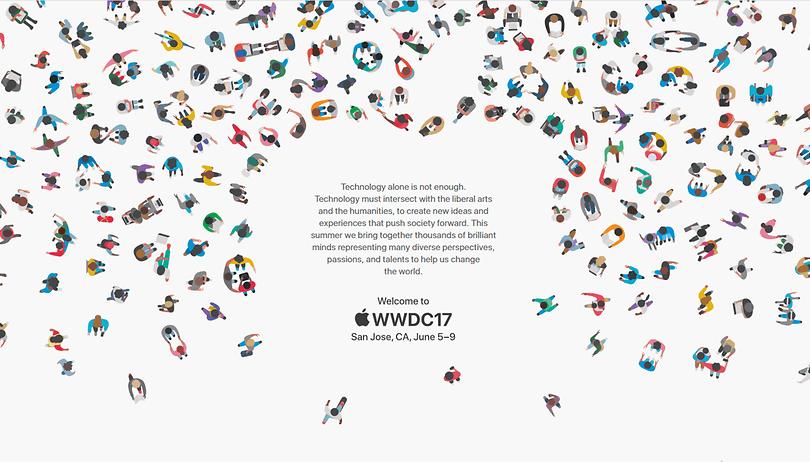 Apple WWDC 2017 im Livestream ansehen