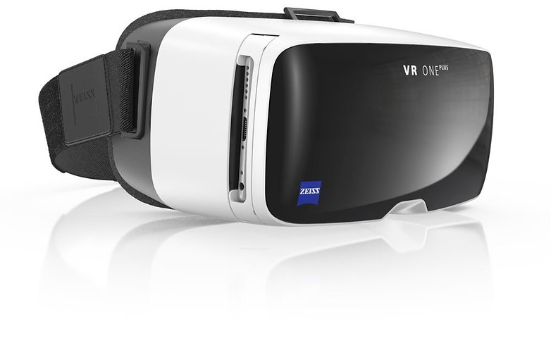 zeiss vr one plus side