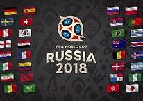 Come aggiungere le partite del Mondiale Russia 2018 a Google Calendar