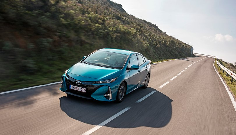 Which Toyota hybrid car is right for you?