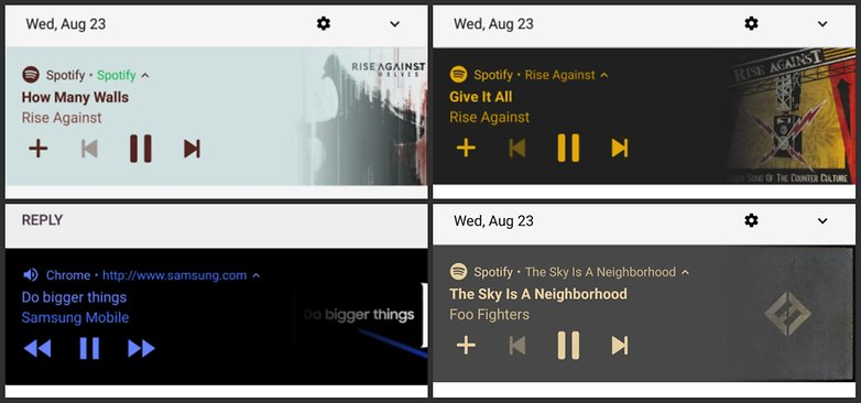 Android oreo 5 mod