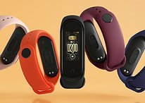 Xiaomi Mi Band 4 is official: here are all the details