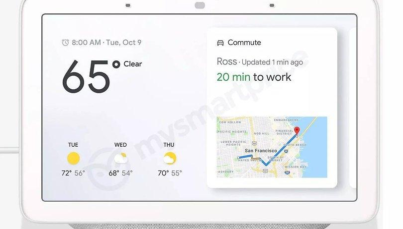 Google Home Hub sarà il cuore della vostra Smart Home ad un prezzo accessibile