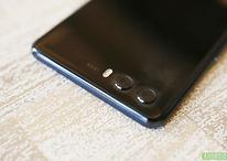 Che fine ha fatto il lettore d'impronte sul Huawei P20?