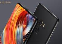 Xiaomi Mi MIX 2 è finalmente ufficiale