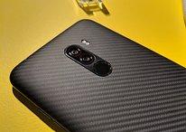 Xiaomi Pocophone F2: Release mit gleichen Specs in neuem Look?