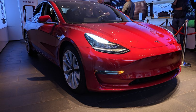 Hackers take control of a Tesla, get a Model 3 as a reward