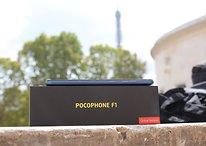 Comptez-vous acheter le Pocophone F1 ?