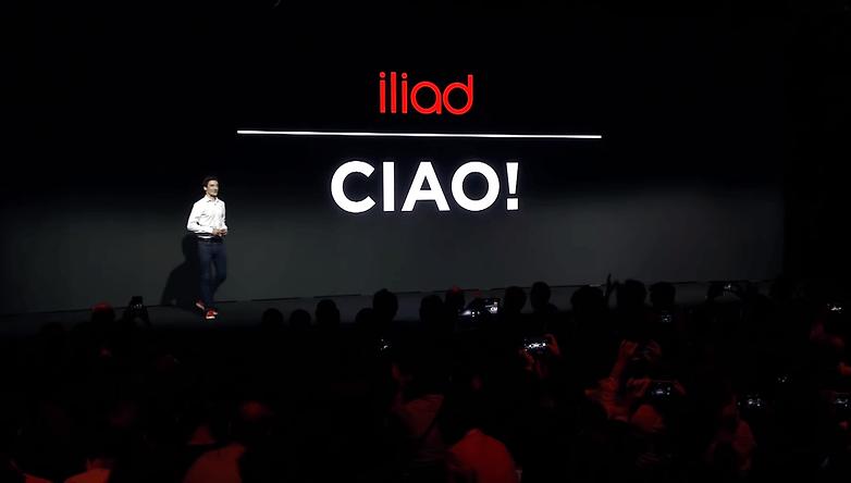 Iliad hero
