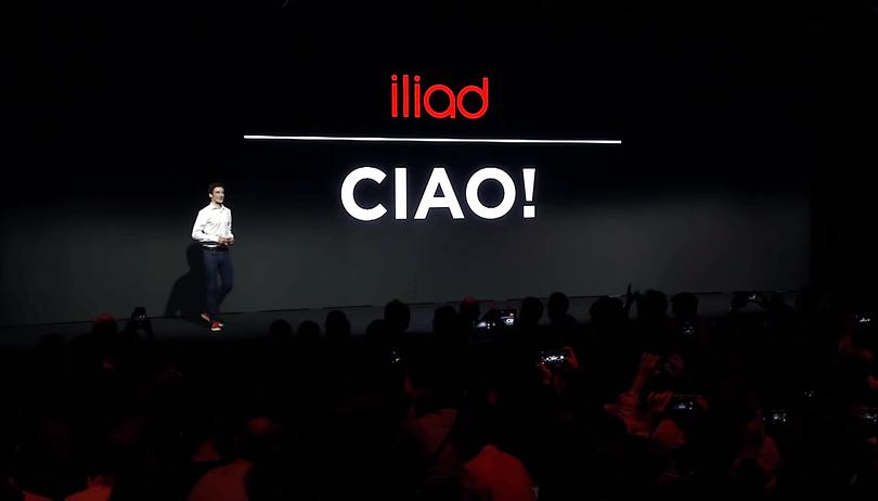 Iliad down segnalazioni in tutta Italia: siete stati colpiti anche voi?
