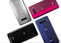 Le LG V40 ThinQ est officiel : va t-il être le nouveau champion de la photo ?