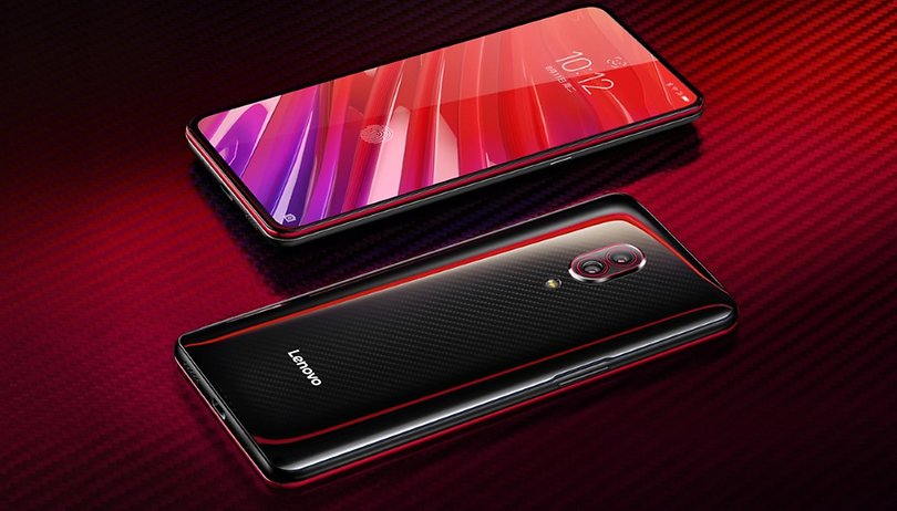 The Lenovo Z6 Pro will be at MWC, says the company VP