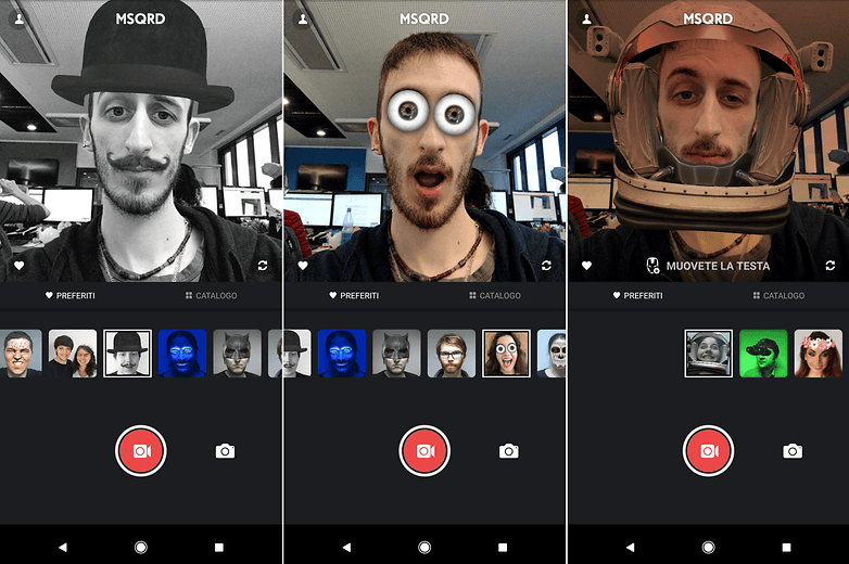 Crazy about Animoji? Here are the alternatives for Android | AndroidPIT