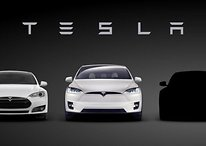 Tesla leads the pack as electric car sales skyrocket