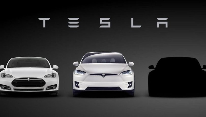 Tesla Model Y: electric SUV to be unveiled on March 14