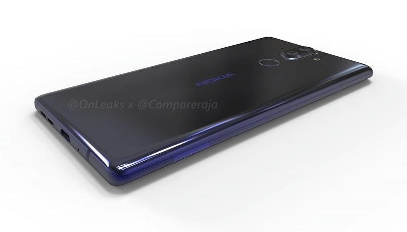 Nokia 9: Especificaciones, lanzamiento y precio