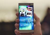 Jolla zeigt Sailfish OS 3.0 auf dem Xperia XA2 und WhatsApp auf dem Nokia 3310