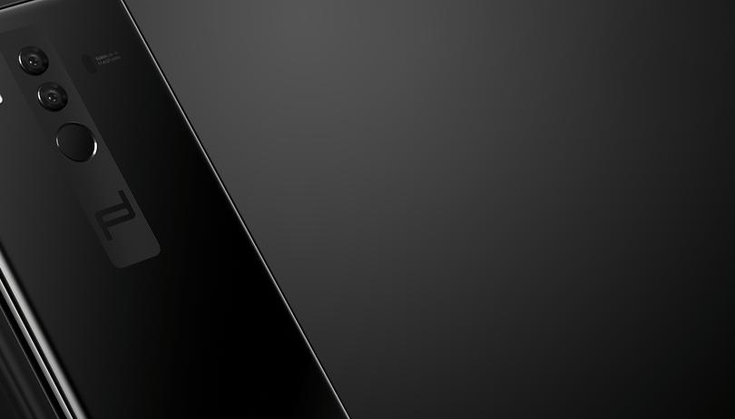Huawei Mate 10 Porsche Design: vi sembrava costoso l'iPhone X?