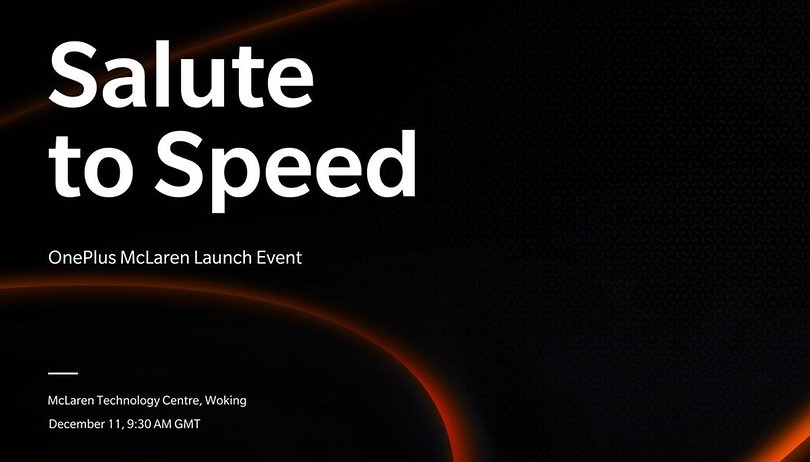 OnePlus at full throttle: 6T McLaren Edition is coming soon