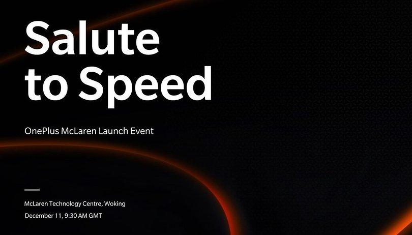 OnePlus a tutto gas: in arrivo un 6T McLaren Edition