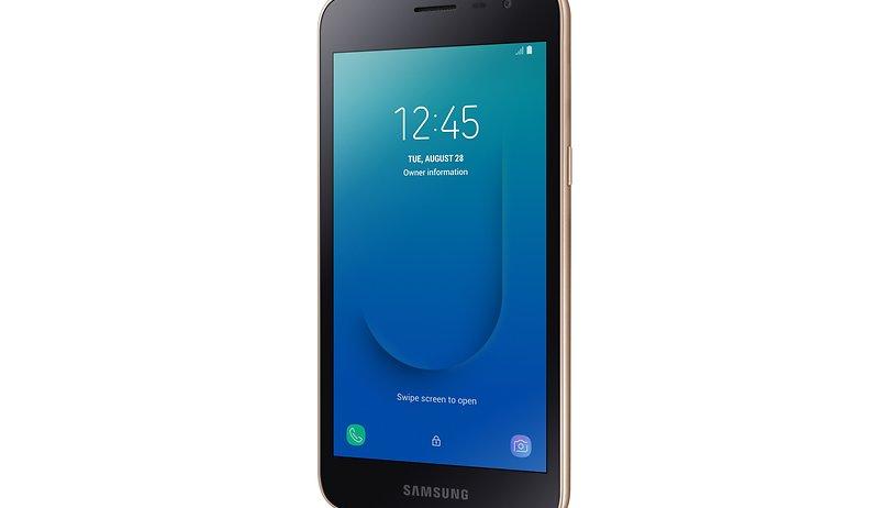 Samsung è riuscita a rovinare anche Android Go: Galaxy J2 Core ufficiale