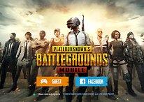PUBG arriva sul Play Store