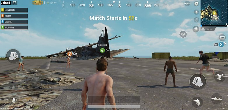 Screenshot 20180316 163733 PUBG MOBILE