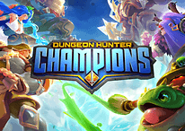 Dungeon Hunter Champions : prêt à devenir le meilleur ?